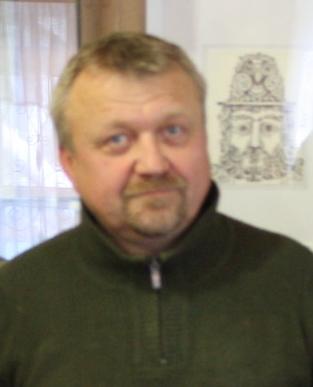Художник Пилипенко Сергей, Скульптура (художественная обработка дерева), город Таруса
